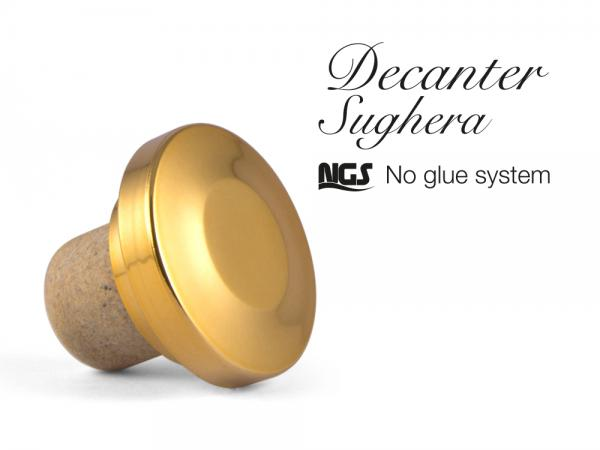 Find out the new Decanter Sughera NGS.